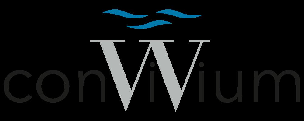 logo convivium vasto marina weeding